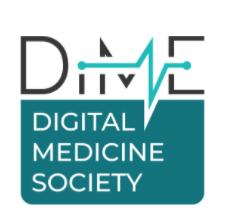 Digital Medicine Society (DiMe) featured image