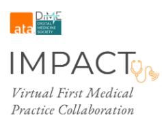 IMPACT, Virtual First Medical Practice Collaboration featured image